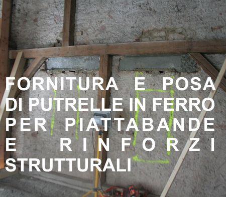 Prezzo Fornitura E Posa Putrelle Homepiemonte In Wordpress